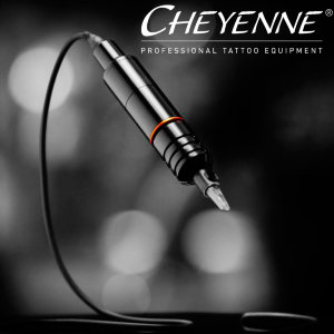 Тату-машинка Cheyenne HAWK PEN (Black)