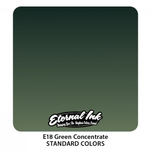Eternal Ink – Green Concentrate