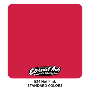 Eternal Ink – Hot Pink