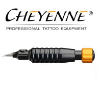 Держатель Cheyenne HAWK Grip Black (22 мм)