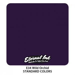Eternal Ink – Wild Orchid