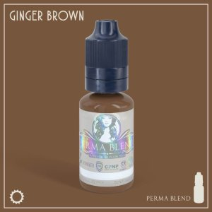 Ginger Brown - Perma Blend