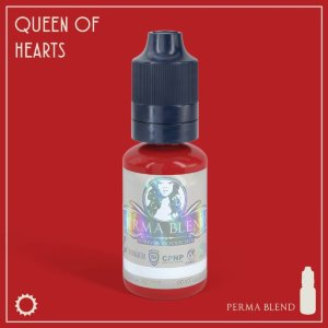 Queen Red - Perma Blend