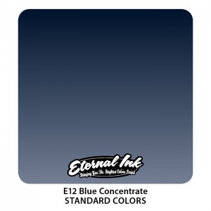 Eternal Ink – Blue Concentrate