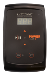Cheyenne Power Supply PU1