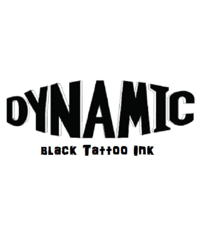 Краска для татуировки Dynamic