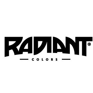 Краска для татуировки Radiant