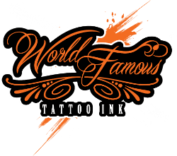 Краска для татуировки World Famous Ink